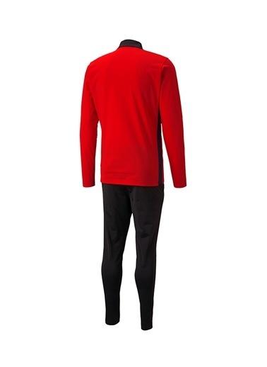 Puma Eşofman Takım Kırmızı